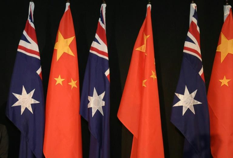 The defection of the apparent spy could cause further tension between Australia and China