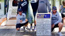 Michael Jordan: GOAT Of The Seas? Bulls Icon Catches Dolphin In $3.4 Million Fishing Contest
