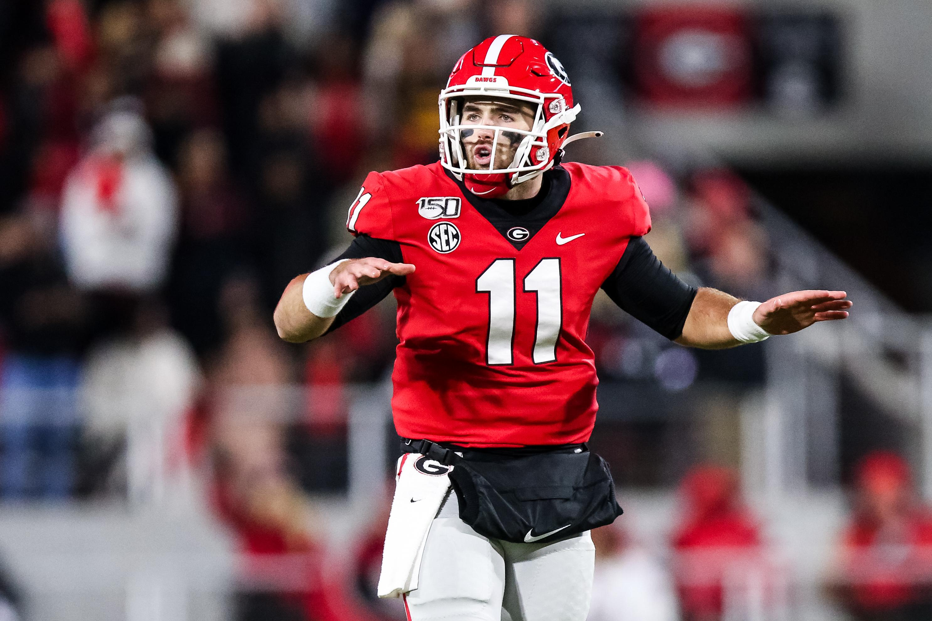Image result for jake fromm