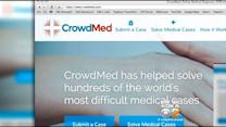 Crowd Sourcing Site Lets Group Review Your Medical Condition