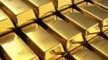 Gold Gains On Risk-Off Trading Environment Post Dovish Chinese Macro Data