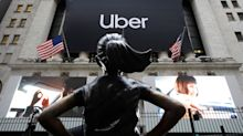 Uber's IPO makes history for an unfortunate reason