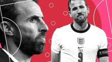 The Harry Kane blueprint: How to get the best out of England's subdued superstar