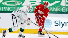 NHLPA releases annual player poll: Detroit Red Wings don't rate in any category