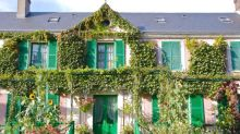 You Can Visit the Former Homes of Claude Monet, Frida Kahlo, Jackson Pollock, and Other Artists