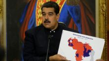 Venezuela poll results a 'strong message' to US, allies: Maduro