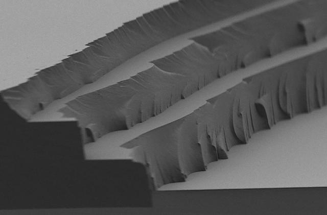 New material can store solar energy to warm you up later
