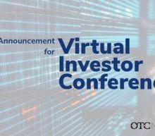 Metals & Mining Live Virtual Investor Conference December 8th and 9th