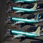 Boeing pilots' messages on 737 MAX safety raise new questions