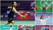 台灣的奪牌希望!盤點東京奧運10大指標明星選手