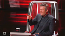 Blake Shelton reveals the dumbest decision he's made in history of 'The Voice'