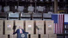 Trump Dumps Unemployment Bills on States Facing Calamity