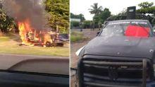 Strage di poliziotti in Messico: uccisi 14 agenti
