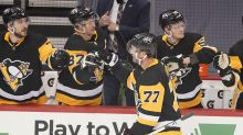 Carter scores first with Pittsburgh in 7-6 win over Devils