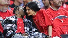 Kylie Jenner embarazada, ¡y su novio infiel!
