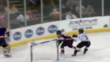 'Careless, reckless' hit earns ECHL player 12-game ban (Video)