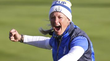 Can you ask for more? Pettersen's dream ending