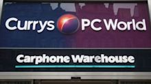 'More pain' this year for Carphone Warehouse and Currys PC World