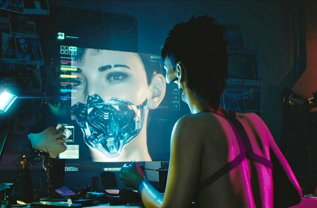 'Cyberpunk 2077' update fixes a save file exploit on PC