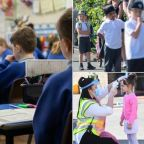 Schools will return 'in full' in September after UN warns of 'generational catastrophe' because of shut classrooms
