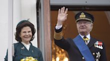 Sweden's King Removes 5 Of His Grandchildren From Royal House