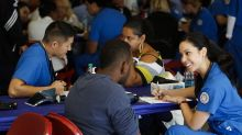 Jobless claims dive even lower to 192,000, sit at nearly 50-year low