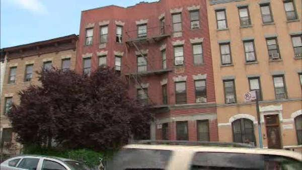 Woman found stabbed multiple times in Brooklyn