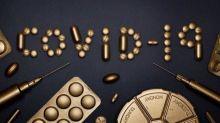 Tratamento com anticorpos reduz carga viral de coronavírus, diz laboratório