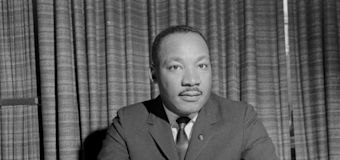 MLK's question amid '60s chaos still resonates today