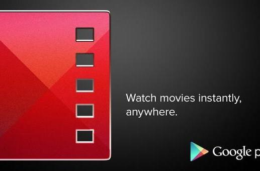 Google Play movies now available in India and Mexico