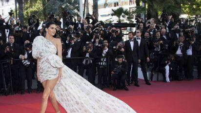 Los mejores looks de Kendall Jenner, la modelo mejor pagada