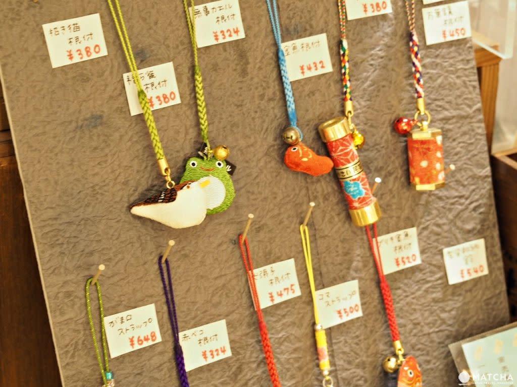吉祥物吊飾 旅貓雜貨店