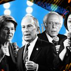 5 things to watch for at the Democratic debate in Nevada
