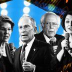 Democratic presidential debate in Las Vegas: 5 things to watch for