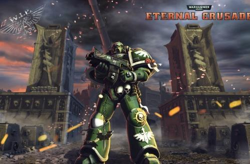 PAX Prime 2014: Hands-on with Warhammer 40,000: Eternal Crusade