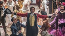 The Greatest Showman equals Adele's chart-topping feat with 11th week at summit