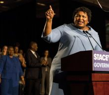 Stacey Abrams Acknowledges Loss In Georgia Governor's Race