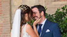 Guerra civil en Twitter a cuenta de la 'lujosa' boda de Alberto Garzón