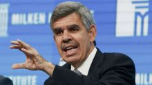 El-Erian says 'continue to resist' buying the stock-market dip after virus-inspired plunge