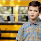 HBO Max Scores 'Young Sheldon' Streaming Rights