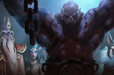 Know Your Lore: The trial of Garrosh Hellscream