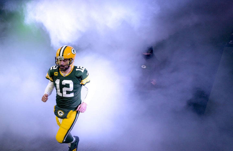 Rodgers lässt Packers-Zukunft offen