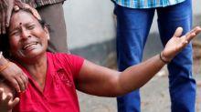 """Ataque en Sri Lanka: """"Las paredes y el suelo estaban cubiertos de sangre"""", los perturbadores testimonios de testigos del atentado"""