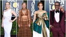 Comment copier les plus beaux looks des Golden Globes pour moins de 150 euros ?