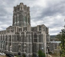 A Massive Manhunt Is Underway For a West Point Cadet Missing Since Friday