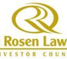 ATNX BREAKING NOTICE: ROSEN, A TOP RANKED LAW FIRM, Encourages Athenex, Inc. Investors with Losses to Secure Counsel Before Important Deadline – ATNX