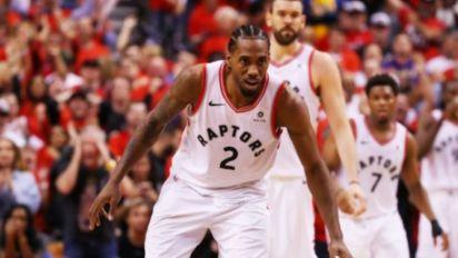 NBA 交易消息-Kawhi Leonard 改以 3 年 $1.03 億美元合約加盟 LA Clippers