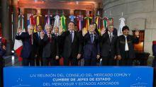 """El Mercosur firma un acuerdo para eliminar el cobro del """"roaming"""""""