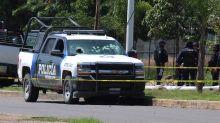 Mueren siete en enfrentamiento con policía de estado mexicano de Guanajuato