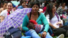 Morbo, juicios y mojigatería: las barreras que impiden a las mujeres latinoamericanas amamantar en lugares públicos